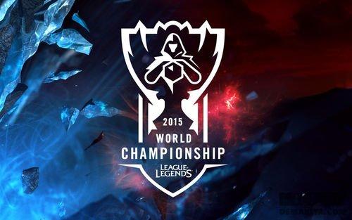 13日2015全球总决赛抽签仪式现场直播